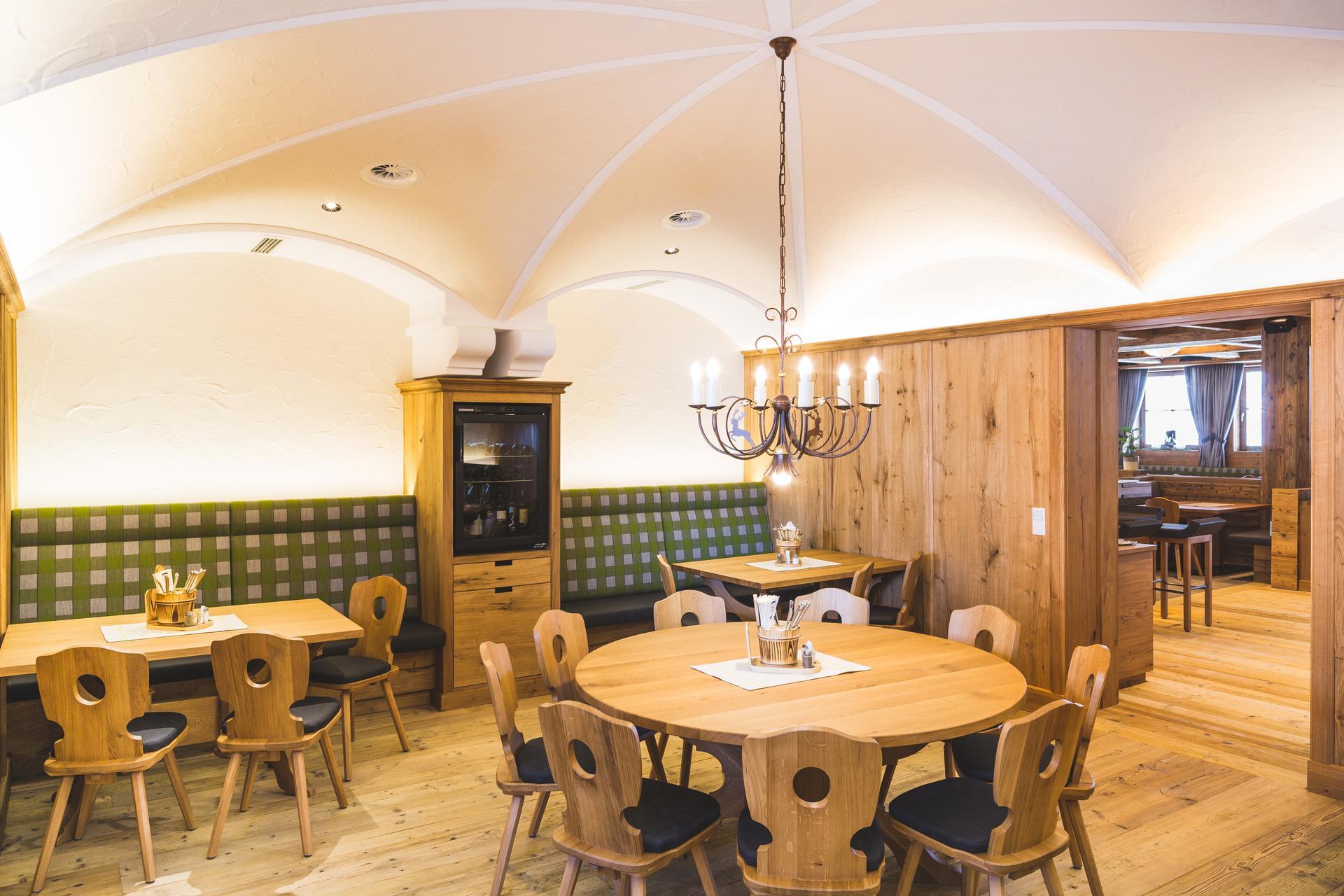Our ski hut - Arlberg Thaja St. Christoph
